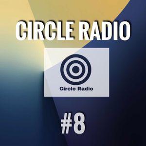 Circle Radio # 8