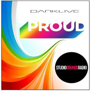 StudiosoundsRadio _ @Tematikpodcast #Proud by @DjDarklive ft. @studiosounds