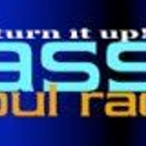 The Johnny B Show - Classic Soul Radio - 29.04.12