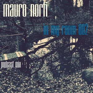 Mauro Norti - In My Room 002_podcast mix