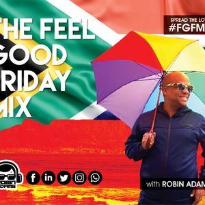 #FGFMix 13 Nov 2020 (Proudly SA R&B)