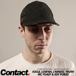 Youngsta, Icicle, Loefah, Truth, JKenzo, Pokes & Toast – Rinse FM – 30/09/13