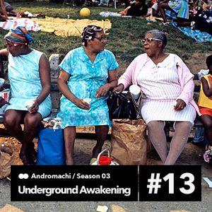 Underground Awakening#3.13   17.2.2015