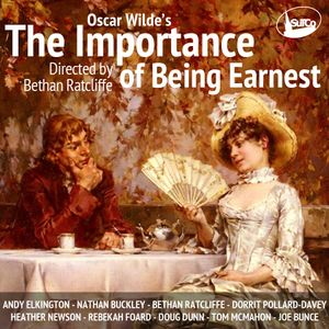 FIVE: The Importance of Being Earnest (Pt. 3) by Oscar Wilde