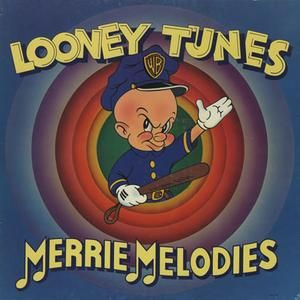 Windom Earle - Merrie Melodies