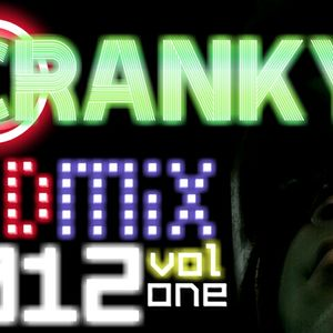 DjCRaNKy [DuBST3P] B@D-MiX vol.2