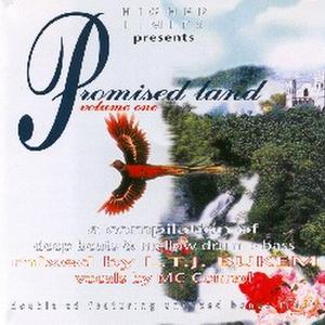 LTJ Bukem & MC Conrad - Promised Land ('95)