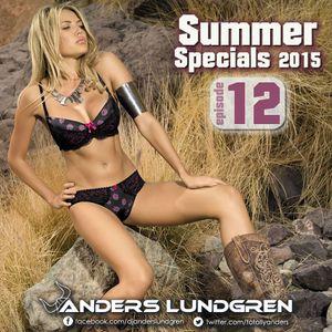 Summer Specials '15 - E12