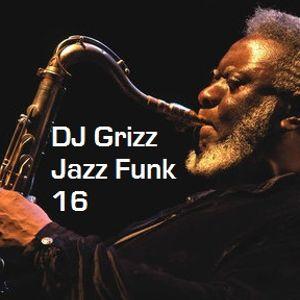 Jazz Funk Vol 16