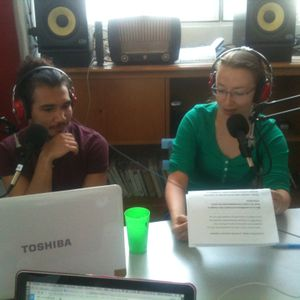 Frühstück ! La matinale de radio MNE #86 - 05.06.2015