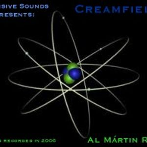 Intensive Sounds presents Creamfields 2006 With Al Mártin Remix
