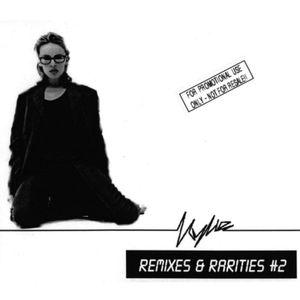 Kylie Minogue - Remixes & Rarities #2 (2002)