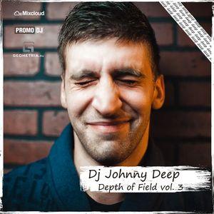 Dj Johnny Deep - Depth of Field vol. 3