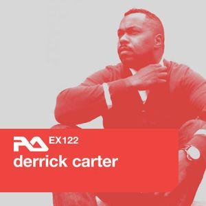 EX.122 Derrick Carter - 2012.11.16