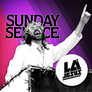 Sunday Service (13 Jul 2014)