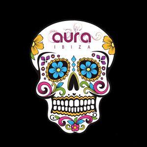 Da Funk@Aura, Ibiza (3.7.2010)