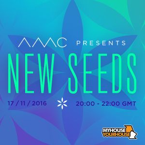 New Seeds // Show 6 // 17/11/16