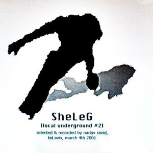 SheLeG mixtape #2 (March 2001)
