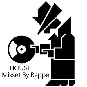 Disco House By Beppe-Maggio 2016