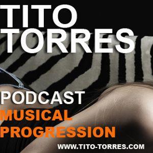 Musical Progression Mix