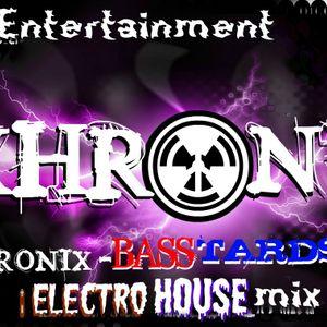 SKE- KHRONIX- BASStards (ELECTRO house mix)