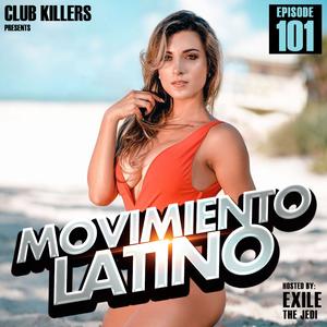 Movimiento Latino #101 - DJ Legacy (Reggaeton Mix)