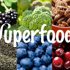 Best superfoods for autumn