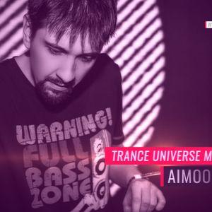 Aimoon - Trance Universe Marathon (07-08.01.2017)
