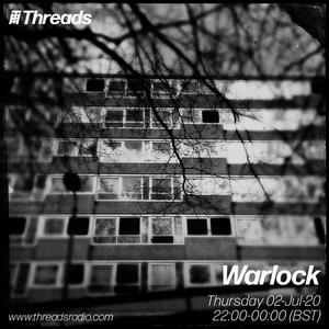 Warlock - 02-Jul-20
