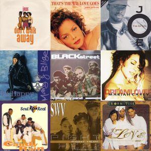 Old School RnB Anthems 1992-1994