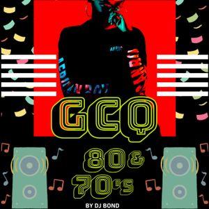 GCQ 80s & 70s