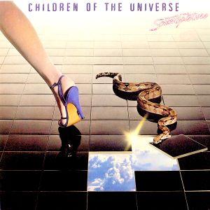 "VINYL MIX "" CHILDREN OF THE UNIVERSE """