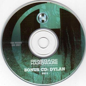 Dylan – Renegade Hardware 'Live In London' - 04.06.2006