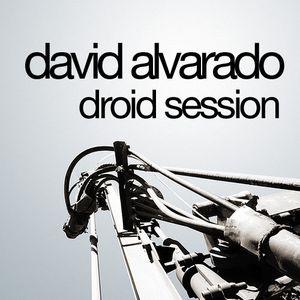 David Alvarado - Droid Session 2011