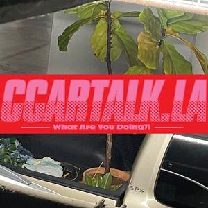 CcarTalkLA w/ Martine Syms - 15th April 2021