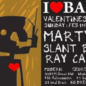 Live at I LOVE BASS: Valentines Day 2010