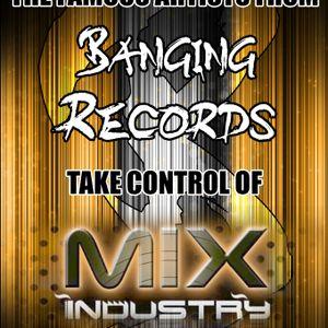Chris Hawkins @ Banging Hours (Mix Industry Webradioshow - 20/02/2013)
