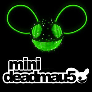 DJ MIGHTY MIKE MIDGET 4 SUMMER MIX 2014 MINI DEADMAU5