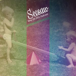 Wag_Seesaw Podcast 09.2011