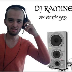 RAMINE - One Of The Songs 5