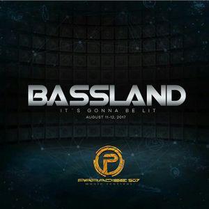 RIP BASSLAND #basslandpanama