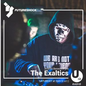 Futureshock 32 - The Exaltics