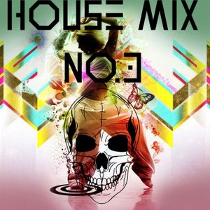DJ Carlos Stylez - House Mix No.3