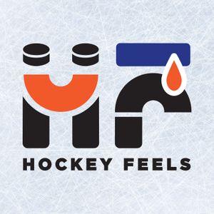 Hockey Feels - 03-28-16