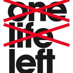 One Life Left - 30th November 2015