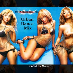 In the Mix Vol. 4 (2011) [mixed by Maniac]