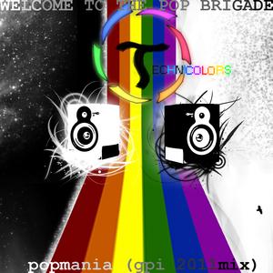 Popmania (GPI 2011 Mix)