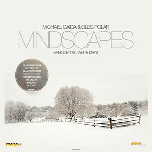 Oleg Polar - Progressive Compulsive 035 (Guest Mix for Mindscapes Radioshow on Pure.FM 18.01.2013)