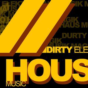 Electro House (mini set) - sep - 2012 By:  Tavo G