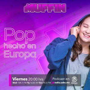 Muffin - Pop hecho en Europa
